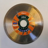 Norton Clipper Gyémánt Vágókorong Orange-Line Ceram (Ø 180x22,23 mm)
