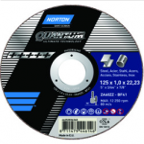 Norton Quantum fém-inox vágókorong 180x1,6x22,23mm