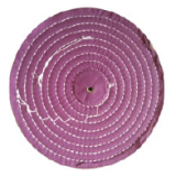 Sűrűn varrott rongykorong 250*20*10 mm