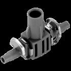 GARDENA Micro-Drip-System tartozékok permetező fúvókákhoz és esőztetőkhöz