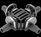 GARDENA Micro-Drip-System kötőelemek
