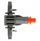 GARDENA Micro-Drip-System sorcsepegtetők