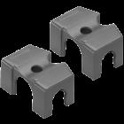 GARDENA Micro-Drip-System csőtartók