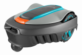 SILENO city 250 robotfűnyíró