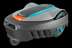 SILENO city 250 robotfűnyíró termék fő termékképe