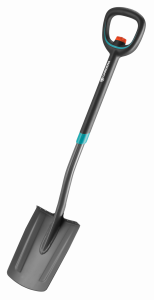 Ergoline teleszkópos ásó termék fő termékképe