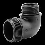 """Gardena Búvárszivattyú csatlakozóelem, 42 mm (G 5/4"""") / 33.3 mm (G 1"""")"""
