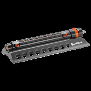 Comfort Aquazoom 250/2 négyszögesőztető termék fő termékképe