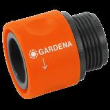 """Original GARDENA System átmeneti tömlőelem, 26.5 mm (G 3/4"""")"""
