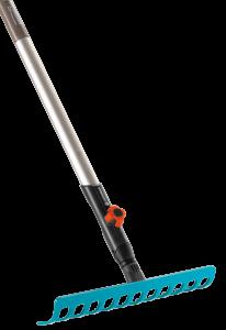 Gardena CS combisystem gereblye fa nyéllel készletben, 20db/csomag (display) termék fő termékképe