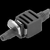 "Gardena Micro-Drip-System kötőelem, 4.6 mm (3/16""), 10db/csomag"