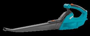 Accu Jet Li-18 akkumulátoros lombfújó (akku és töltő nélkül) termék fő termékképe
