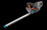 Gardena Comfort Cut Li-18/50 akkumulátoros sövénynyíró (akku és töltő nélkül)