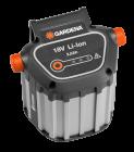 Gardena BLi-18 Li-ion akkumulátor
