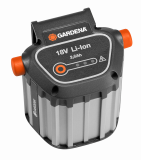 BLi-18 Li-ion akkumulátor