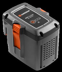 BLi-40/160 akkumulátor termék fő termékképe