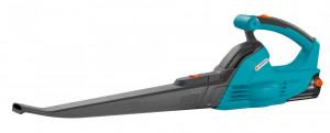 Accu Jet Li-18 akkumulátoros lombfújó termék fő termékképe