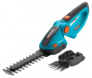 Comfort Cut akkumulátoros fű- és bokornyíró olló készlet termék fő termékképe