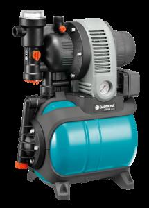 Classic 3000/4 eco házi vízmű termék fő termékképe