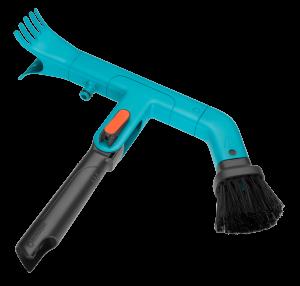 CS combisystem ereszcsatorna-tisztító termék fő termékképe