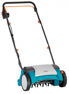 EVC 1000 elektromos mélyszellőztető termék fő termékképe