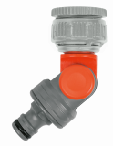 "Original GARDENA System csuklós csapelem, 33.3 mm (G 1"") / 26.5 mm (G 3/4"")"
