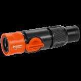 """Gardena Profi-System zárószabályozó, 19 mm (3/4"""") tömlőkhöz"""