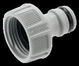 """Original GARDENA System csapelem, 26.5 mm (G 3/4"""")"""
