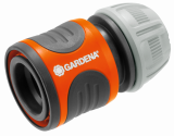 "Original GARDENA System tömlőelem, 13 mm (1/2"") - 15 mm (5/8"") tömlőkhöz"