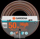 """Gardena Comfort HighFLEX tömlő, 13 mm (1/2""""), 30 bar, 50m/tekercs"""