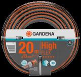 """Gardena Comfort HighFLEX tömlő, 13 mm (1/2""""), 30 bar, 20m/tekercs"""