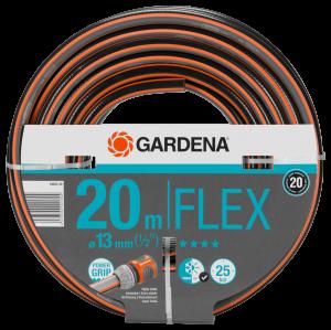 """Gardena Comfort FLEX tömlő, 13 mm (1/2""""), 25 bar, 20m/tekercs termék fő termékképe"""
