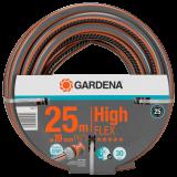 """Gardena Comfort HighFLEX tömlő, 19 mm (3/4""""), 30 bar, 25m/tekercs"""