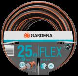 """Gardena Comfort FLEX tömlő, 19 mm (3/4""""), 25 bar, 25m/tekercs"""
