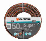 "Gardena Premium SuperFLEX tömlő, 13 mm (1/2""), 35 bar, 50 m/tekercs"