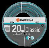 """Gardena Classic tömlő, 13 mm (1/2""""), 22 bar, 20m/tekercs"""