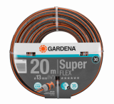 "Gardena Premium SuperFLEX tömlő, 13 mm (1/2""), 35 bar, 20 m/tekercs"