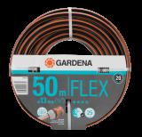 """Gardena Comfort FLEX tömlő, 13 mm (1/2""""), 25 bar, 50m/tekercs"""