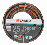 "Gardena Premium SuperFLEX tömlő, 19 mm (3/4""), 35 bar, 25 m/tekercs"