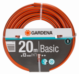 "Gardena Basic tömlő, 13 mm (1/2""), 20 bar, 20 m/tekercs"