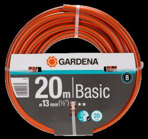 """Gardena Basic tömlő, 13 mm (1/2""""), 20 bar, 20m/tekercs termék fő termékképe"""