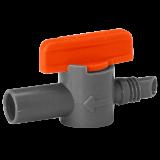 Gardena Micro-Drip-System szabályozószelep permetező fúvókákhoz, 5db/csomag