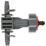 Gardena Micro-Drip-System nyomáskiegyenlítős sorcsepegtető, 2 liter/óra, 10db/csomag