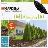 Gardena Micro-Drip-System indulókészlet növénysorokhoz, M méret