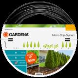 Gardena Micro-Drip-System indulókészlet növénysorokhoz, L méret