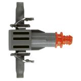 Gardena Micro-Drip-System sorcsepegtető, 2 liter/óra, 10db/csomag