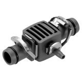"Gardena Micro-Drip-System T-szűkítőelem 13 mm (1/2"") -ról 4.6 mm (3/16"") -ra, 5db/csomag"