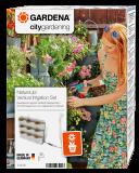 Gardena NatureUp! függőleges öntözőrendszer vízcsapra