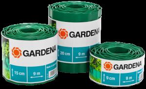 Gardena Ágyáskeret 9 cm x 9 m, zöld termék fő termékképe