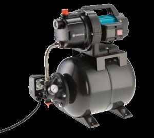 Gardena Basic 3600/4 házi vízmű termék fő termékképe